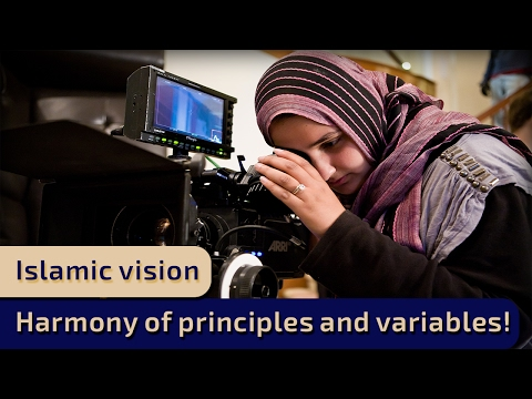 Balanced Islam  Applying the Principles and Priorities of Islamic Ethics to Today