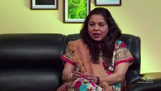 Ek Mulakat  EP 159  Ms Sadhana Sargam  Playback Singer  Mumbai  Brahmakumaris