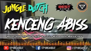 Download DJ NYA KENCENG PARAH !! ( PECAH SPEAKER FULL BASS 2020 ) BY STP BREAKBEAT