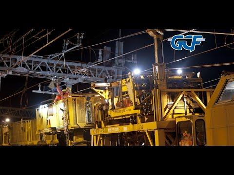 GCF Cantieri - Trazione Elettrica