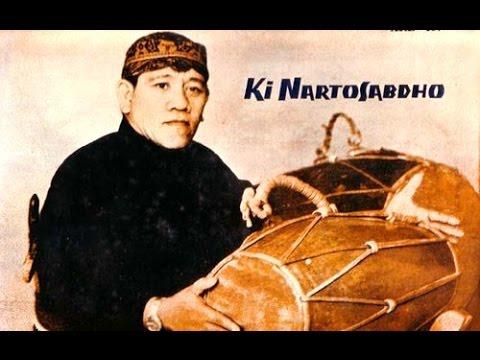 MARS 45 - Ki Nartosabdho - Javanese Gamelan Music - Wayang Orang PANCA BUDAYA [HD]