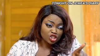 Jenifas diary Season 9 Episode 12 - Showing tonight on NTA NETWORK also ch 251 on DSTV 805pm