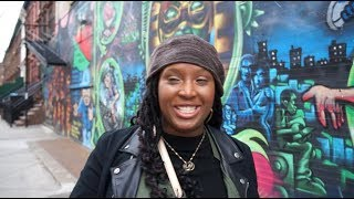 You won't find this Downtown // Harlem New York City Travel Guide