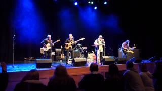 The Jackie Lynton Band at the Indigo2 12 Dec 2014
