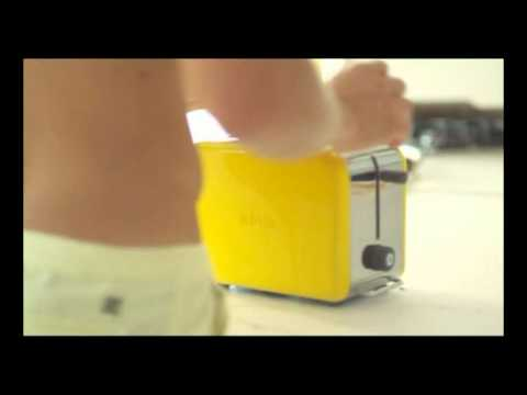 Kenwood kMix Boutique Kitchen Appliances - Sun Kissed Yellow