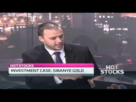 Sibanye Gold - Hot or Not