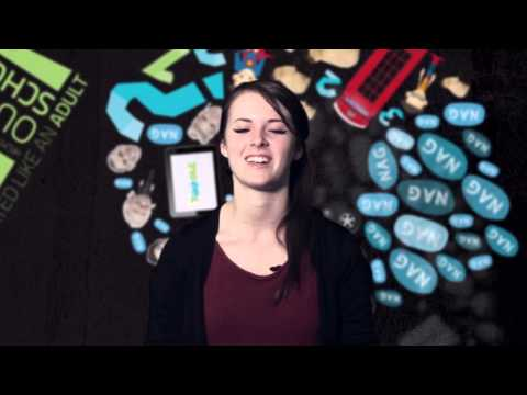 Youth Opportunities Personal Leadership Program Student Promotional Video