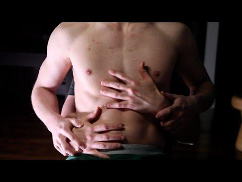 Sounds Of Gay Intimacy - ASMR