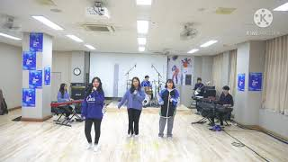 서울디자인고등학교 사운…