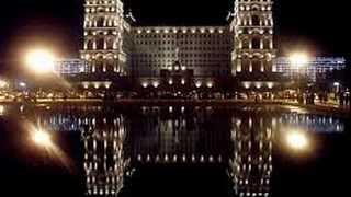 Шансон Песня о Баку Ильгар Саиль
