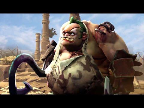 DOTA 2 Reborn Trailer [E3 2015]