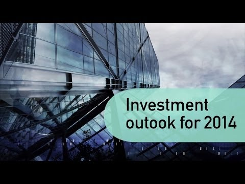 Patrick Farrell, Head of Advance Asset Management - Investment Outlook for 2014