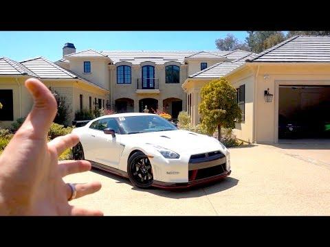 Esto Es Por Que No Tengo Un Nissan GTR Nismo | Salomondrin