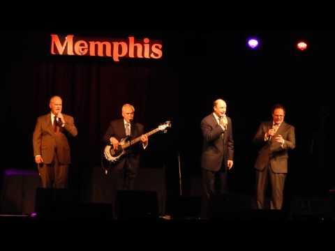 The Second Half Quartet sings The Prodigal Son
