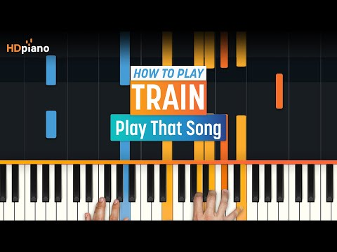 "How To Play ""Play That Song"" by Train 