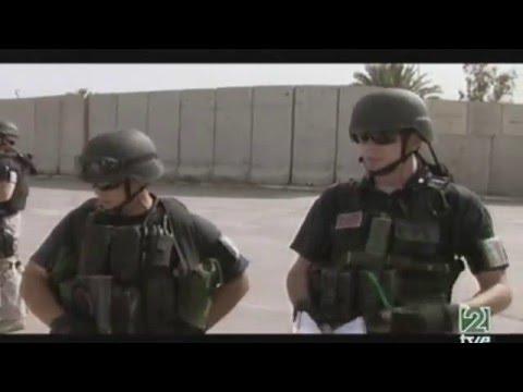 Irak y El Negocio De La Guerra