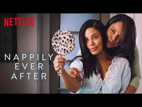 Nappily Ever After: El rizado camino a la felicidad (2018) Trailer Doblado NETFLIX