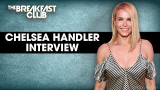 'chelsea handler: evolution' is streaming now on hbo maxsubscribe to the breakfast club: http://ihe.art/xz4vacaget more of club:► listen li...