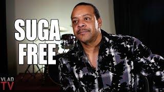 Suga Free on Lil Nas X