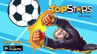 Top Stars Football League