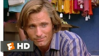 A Walk on the Moon (1/12) Movie CLIP - The Blouse Man (1999) HD