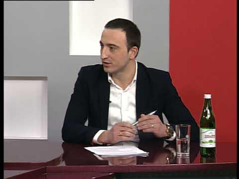 Актуальне інтерв'ю. Микола Томенко