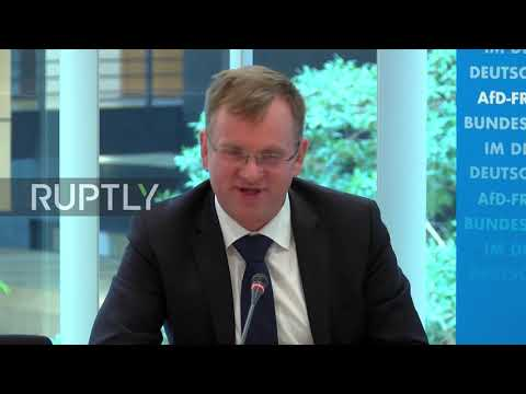 Germany: AfD criticises government on diesel compromise