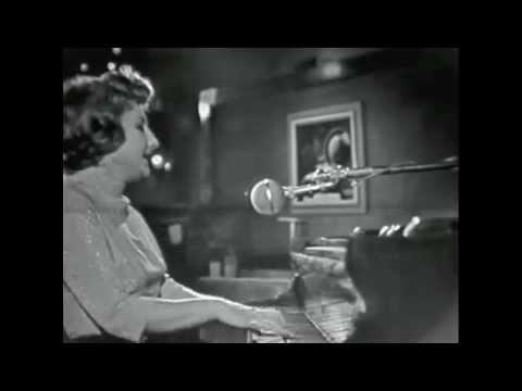 Blossom Dearie - C'est le Printemps - Plus je t'embrasse (1961)