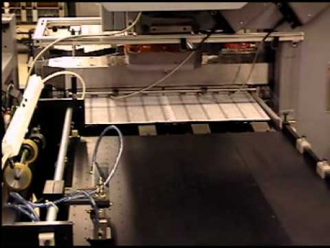 Card Punching System - Spartanics M560
