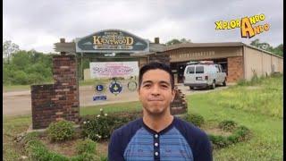 Xplorando Kentwood, Louisiana, El pueblo de Britney Spears