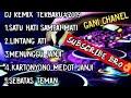 DJ REMIX TERBARU#2019 || DJ SATU HATI SAMPAI MATI || DJ LINTANG ATI || DJ MENUNGGU JANJI || #2019