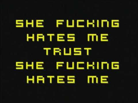 She fucking hates me lyrics photo 18