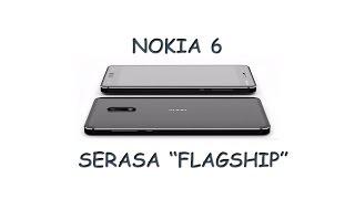 Ini Dia Spesifikasi dan Harga Trio Ponsel Android Nokia.