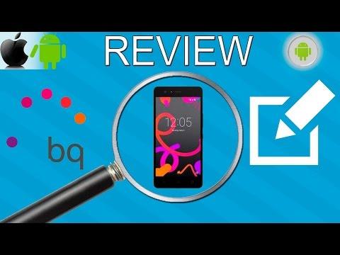 Review BQ Aquaris M5