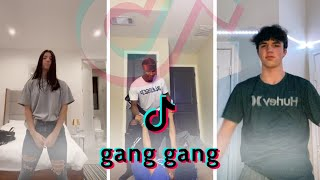 More great music: https://www.amazon.com/s?tag=dolls0565-20&k=luciana bella gang gang&i=digital-music view on tiktok https://www.tiktok.com/@charlidamel...