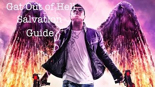 Saints Row: Gat Out of Hell - Salvation Guide / Gameplay