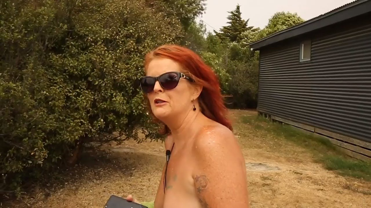 Download Meet the nudists of Christchurch