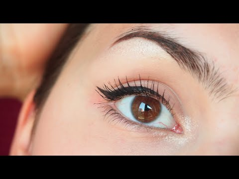 How To Apply Your Eyeliner Perfectly Every Time! thumbnail