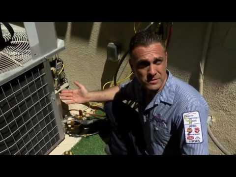 Emergency Repair, by Las Vegas Air Conditioning Inc.