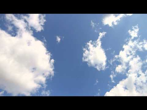 Puffy cloud time lapse.mp4