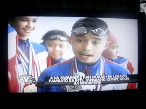 IMASC IN ABS-CBN TV PATROL BICOL