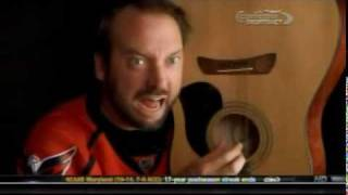Unleash the Fury - History & Tom Green