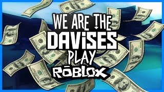 Making Big Money | Roblox The Quarry EP-29 | Gaming With Tyler Davis
