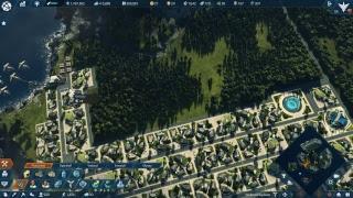 Anno 2205 Ultimate edition CZ - Gameplay 02 - Václav Křovina