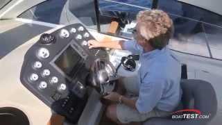 Beneteau Gran Turismo  44 Test BoatMarket motor yachts(, 2014-09-19T22:09:48.000Z)