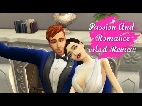sims 4 sacrificial romance mod