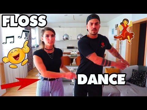 Boom Floss Dance Nachtanzen  Tbatb
