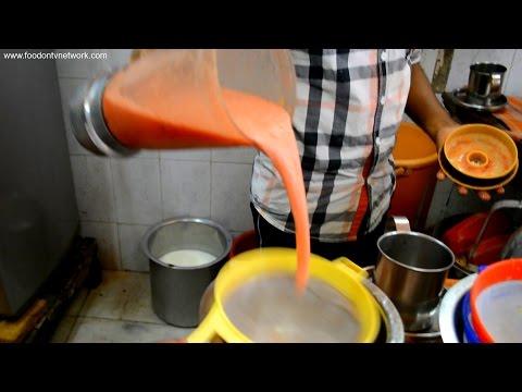 Fresh fruit Juice | Best Street Food Indian