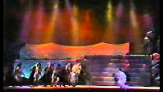 宇宙蒸発(ワルハラじょうはつ) 1986 @代々木競技場 第一体育館.