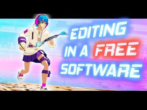 Editing a Fortnite